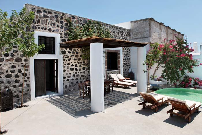 Santorini Properties 11 Santorini Villas For Sale