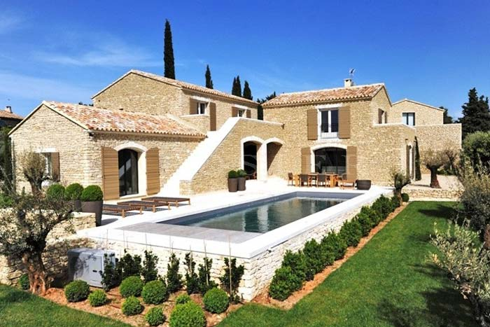 Luxurious home for sale in provence south of france for Provence homes