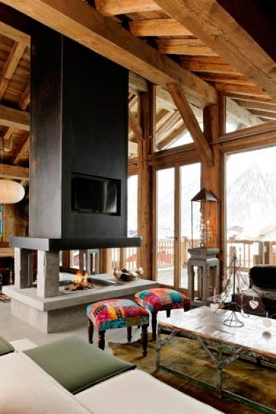 Fine Alpine Living