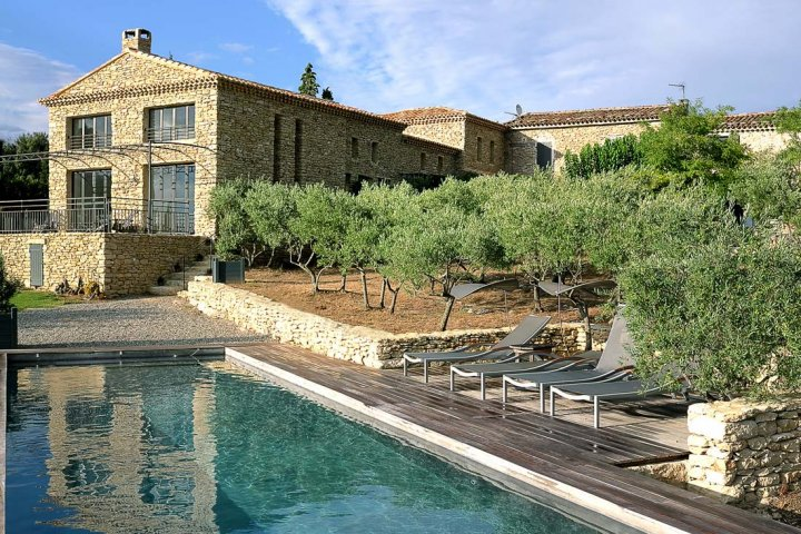 An exceptional find  in enchanting Provence