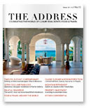 The Address Magazine cover 10