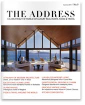 The Address Magazine cover 9